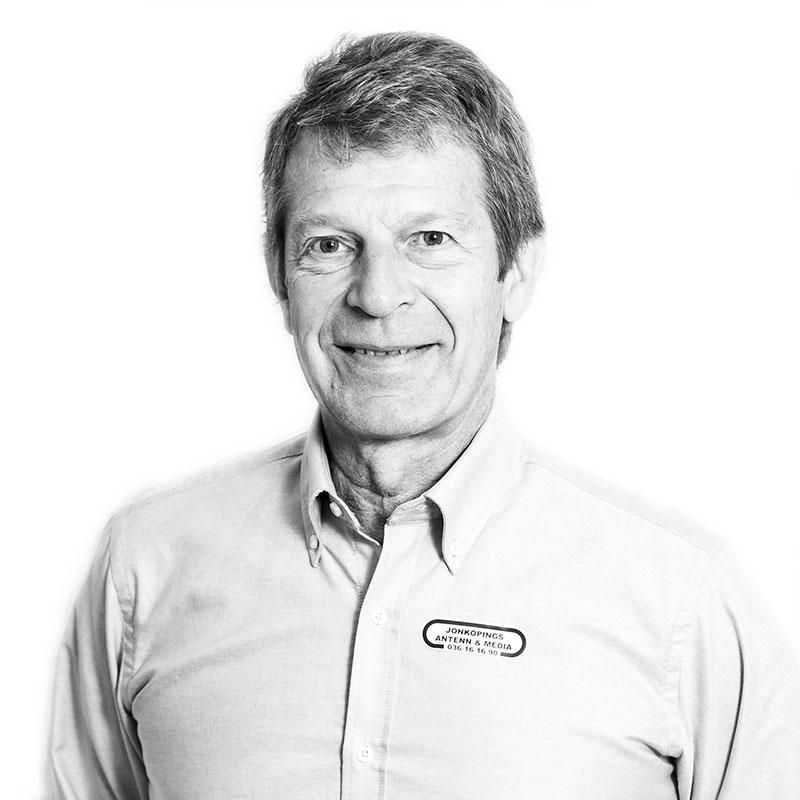 Christer Arvidsson